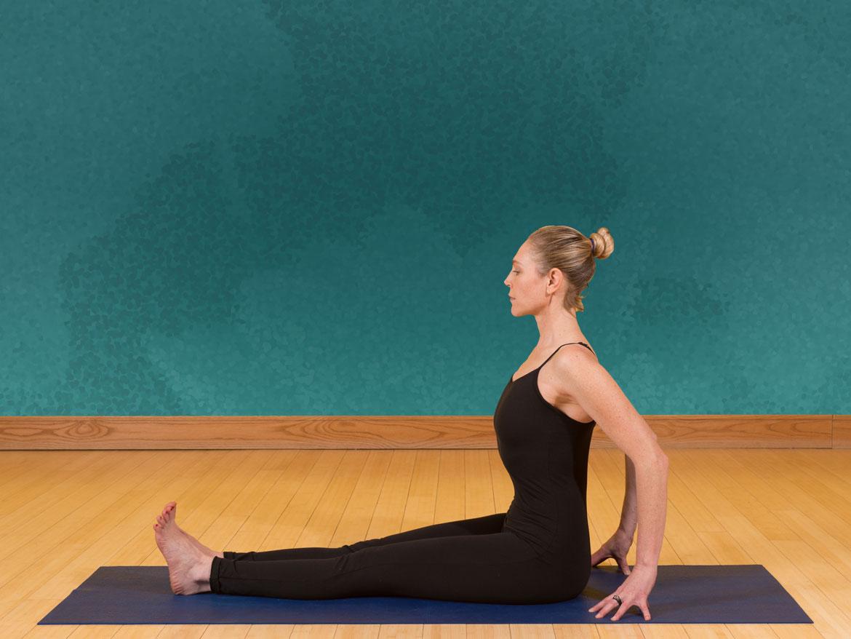 Iyengar Yoga Aspen